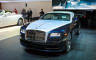 Rolls Royce Wraith 29 Background Wallpaper