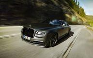 Rolls Royce Wraith 3 Desktop Wallpaper