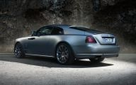 Rolls Royce Wraith 30 Car Hd Wallpaper