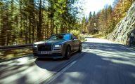Rolls Royce Wraith 40 High Resolution Car Wallpaper