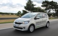 Skoda Citigo 11 Free Car Wallpaper