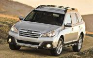Subaru Outback 11 Free Car Wallpaper