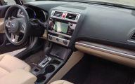 Subaru Outback 14 Widescreen Car Wallpaper