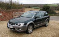 Subaru Outback 24 Free Hd Car Wallpaper