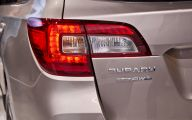 Subaru Outback 27 Wide Car Wallpaper