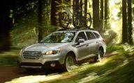 Subaru Outback 39 Car Background