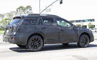 Subaru Outback 40 Widescreen Car Wallpaper