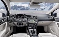 Volkswagen Jetta 12 Car Desktop Background