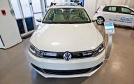 Volkswagen Jetta 15 Background Wallpaper