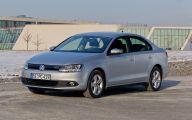 Volkswagen Jetta 3 Widescreen Car Wallpaper
