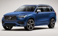 Volvo All New Xc90 1 Cool Car Wallpaper