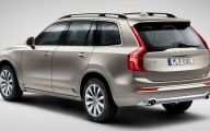 Volvo All New Xc90 16 Free Hd Car Wallpaper