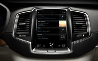 Volvo All New Xc90 2 Cool Car Wallpaper