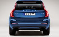 Volvo All New Xc90 21 High Resolution Car Wallpaper