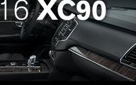 Volvo All New Xc90 23 Free Hd Car Wallpaper