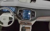 Volvo All New Xc90 25 Widescreen Car Wallpaper