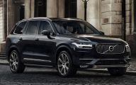 Volvo All New Xc90 32 Free Car Wallpaper
