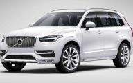 Volvo All New Xc90 35 Desktop Wallpaper
