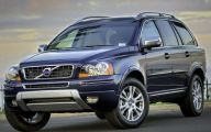 Volvo All New Xc90 38 Cool Hd Wallpaper