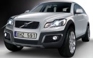 Volvo All New Xc90 9 Background Wallpaper