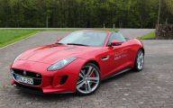 Wilde Jaguar 26 Widescreen Car Wallpaper