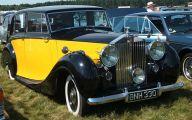 Yellow Rolls-Royce 15 Free Car Wallpaper