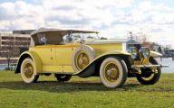 Yellow Rolls-Royce 16 Free Hd Car Wallpaper
