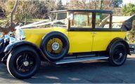 Yellow Rolls-Royce 36 Free Hd Car Wallpaper