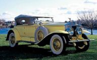 Yellow Rolls-Royce 8 Cool Car Wallpaper