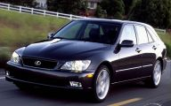 2002 Lexus Is 300 11 Free Car Wallpaper