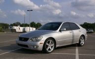 2002 Lexus Is 300 15 High Resolution Car Wallpaper