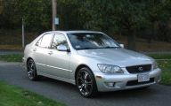2002 Lexus Is 300 16 High Resolution Car Wallpaper