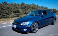 2002 Lexus Is 300 17 Free Hd Car Wallpaper
