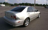 2002 Lexus Is 300 19 Free Car Wallpaper