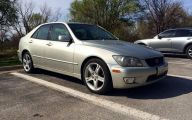 2002 Lexus Is 300 25 Cool Hd Wallpaper