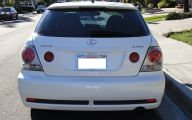 2002 Lexus Is 300 27 Widescreen Car Wallpaper