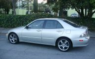 2002 Lexus Is 300 29 Car Hd Wallpaper