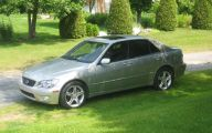 2002 Lexus Is 300 34 Cool Hd Wallpaper
