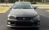 2002 Lexus Is 300 4 Free Car Wallpaper