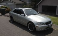 2002 Lexus Is 300 5 Cool Car Wallpaper