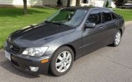 2002 Lexus Is 300 6 Cool Hd Wallpaper