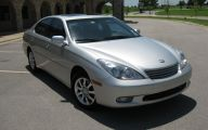 2002 Lexus Is 300 7 Car Hd Wallpaper