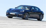 2013 Porsche Panamera Price 20 Car Desktop Background