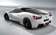 2015 Ferrari 458 Italia 57 Wide Car Wallpaper