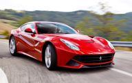 2015 Ferrari F12 Berlinetta 10 Car Desktop Background