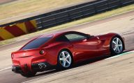 2015 Ferrari F12 Berlinetta 18 Car Desktop Background