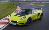 2015 Lotus Elise 74 Free Car Wallpaper