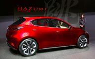 2015 Mazda 2 1 Wide Car Wallpaper