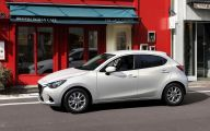 2015 Mazda 2 18 Cool Hd Wallpaper