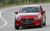 2015 Mazda 2 23 Wide Car Wallpaper